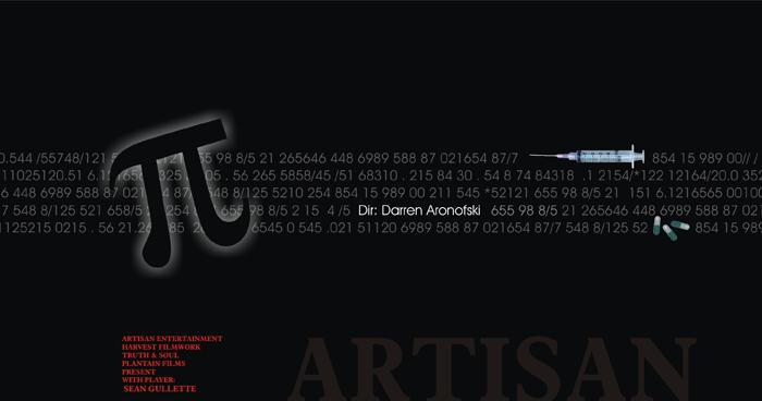 Pi – Aronofsky