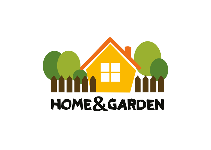 Arezoo kazemi portfolio Homes and gardens logo